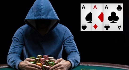 played poker in 2019 year