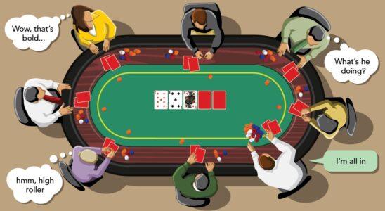 Online Gambling And Traditional Gambling