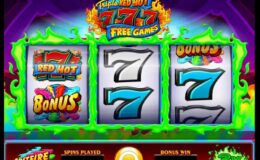 Slot Machines by Game