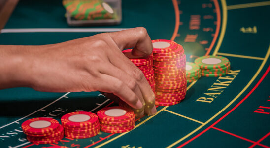 tips to make your Baccarat game better
