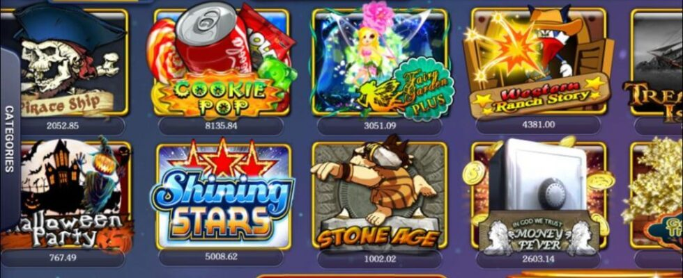 slot games to play in 2021